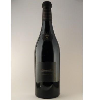 Alabaster wine