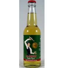 Cider Brut The Naveta