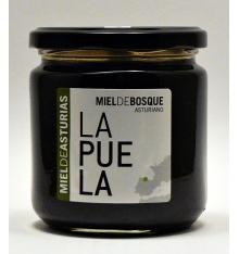 Miel de Bosque La Puela 450 grs.