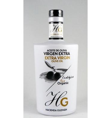 Natives Olivenöl extra Bio-Hacienda de Guzman 500 ml.