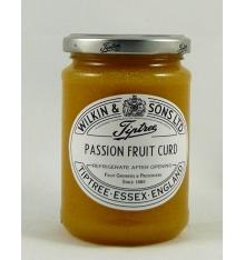 Fruit de la passion crème 312 g Tiptree.