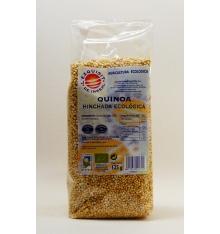 Quinoa ecologici gonfie L'Exquisit inreal 125 grammi.