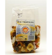Mix Tropical L'Exquisit inreal 250 gramas.