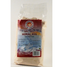 Sal del Himalaya extrafina L'Exquisit de Inreal 1 Kg.