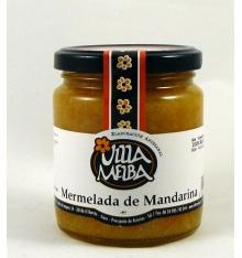 Mermelada de mandarina Villa Melba 275gr