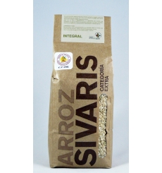 Arroz Sivaris Integral Kg.