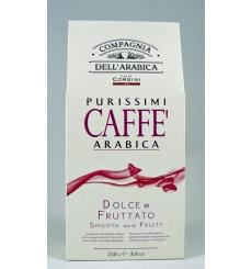 Dell'Arabica Purissimi Café Arábica 250 g.