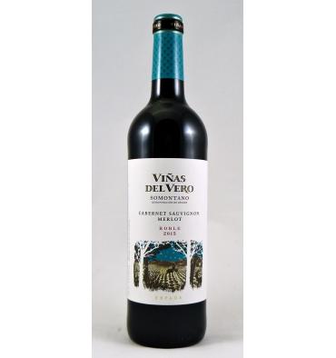 Viñas del Vero wine