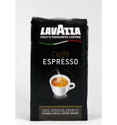 Café Espresso Lavazza 250 grs.