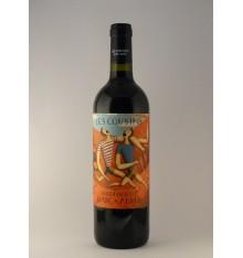 Les Cousins L'Inconscient wine