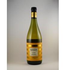 Mara Martin Godello Wine