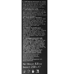 Brasile Santos Caffè dell'Arabica 250 gr.