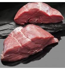 Carne de ternera para guisar de chamón