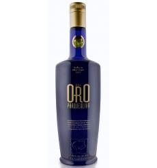 Oli oliva verge extra Parqueoliva Sèrie Or 500 ml.