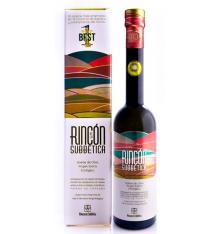 Huile extra vierge d'olive coin organique bétique 500 ml.