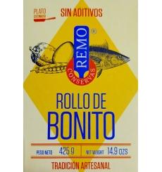 Conserve belle rotolo Remo 425 gr.