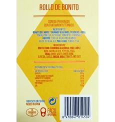 Conserve de belles rouleau Remo 425 grs.