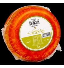 Asuncion Goat Cheese