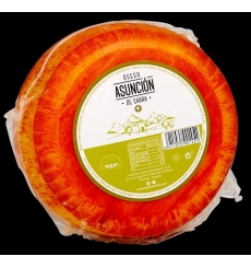 Goat Cheese Assumption