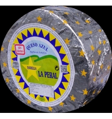 La Peral cheese