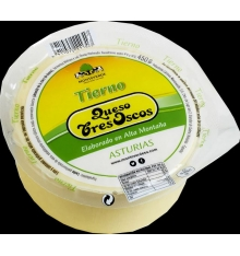Tres Oscos cheese