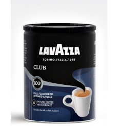Café Lavazza Club 250 grs.