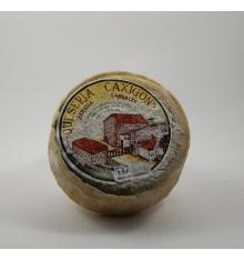 Caxigón cheese
