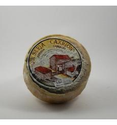 Caxigón de fromage
