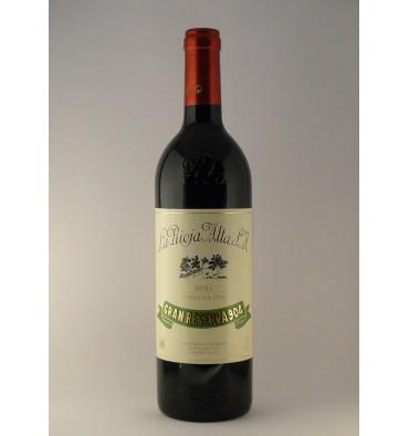 Vinho Rioja Alta 904