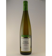 Viñas del Vero Gewürztraminer wine