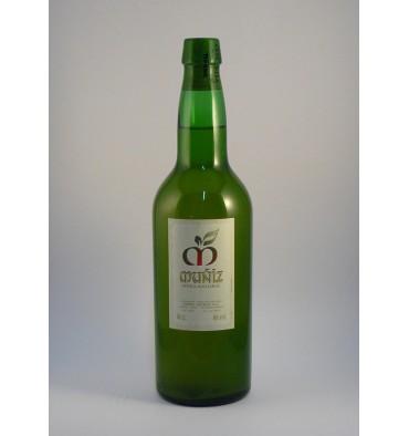 Natural Muñiz Cider