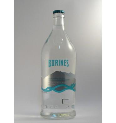 L acqua minerale