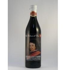 Vinagre balsâmico de Modena del Duca 500 ml.
