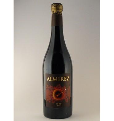 Almirez wine