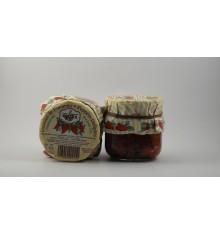 Delicias Rosara pepper 185 grams.