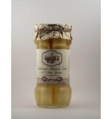 Weißer Spargel Zusatz 07.04 Früchte Rosara 530 grs.