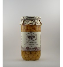 Chickpeas natural Rosara 660 grs.