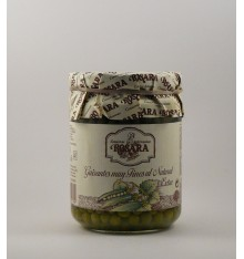 Rosara nature très fine à l'extra 390 grammes de pois.