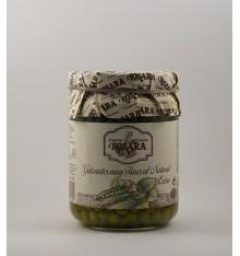 Rosara sehr feine Art der zusätzlichen 390 Gramm Erbsen.