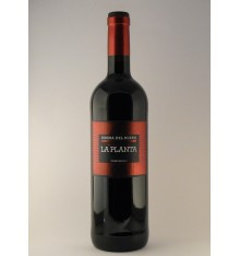 Arzuaga La Planta wine