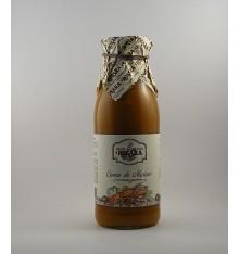 crème de fruits de mer Rosara 490 grs.
