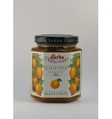 Mermelada D'arbo albaricoque 200 grs.