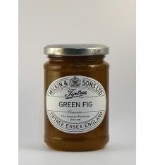 Tiptree Jam 340 g de figos verdes.
