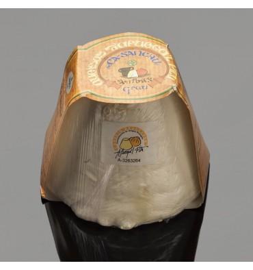 Afuega'l Pitu Blanco cheese