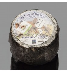 Gamonéu del Valle cheese