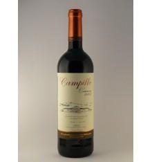 Campillo wine
