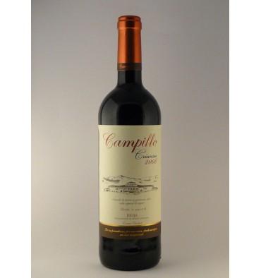 Vino Campillo
