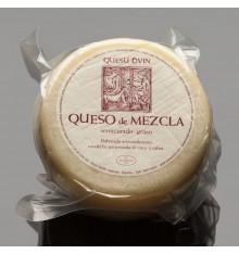 Queso Ovín de Mezcla