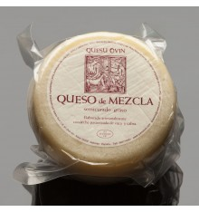 Sheep Mix Cheese