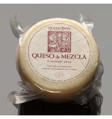Sheep Mix Cheese